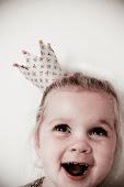 Flat pack fairy headwear