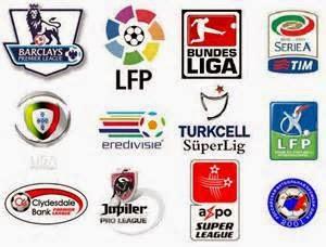KOLEKSIKOMIK853 : Jadwal Pertandingan Bola Hari Ini, 11 April 2015