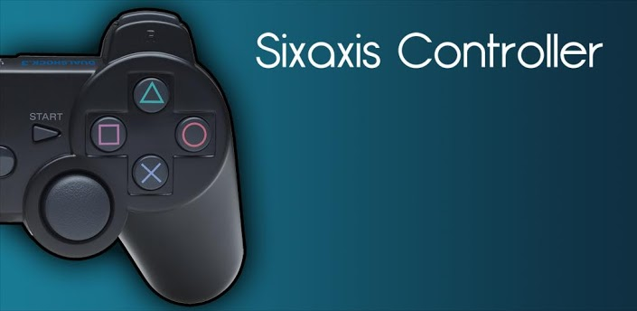 Image result for Sixaxis Controller apk
