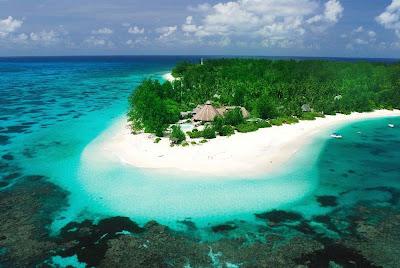 Ilhas Seichelles