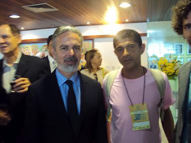 Entrega Título Cidadão Norte Rio Grandense