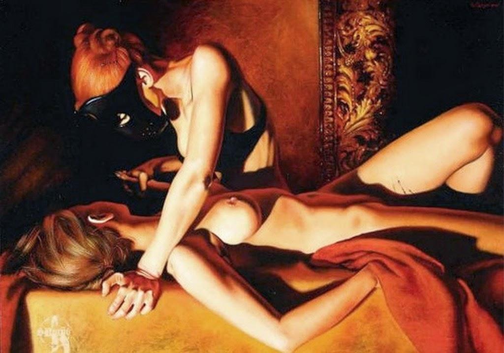 pintura-surrealista-con-mujeres