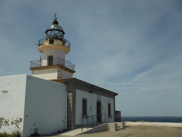 Faro del Cap de Creus