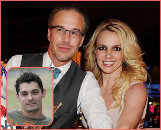 Britney Spears ex-husband, Jason Alexander blasts the engagement