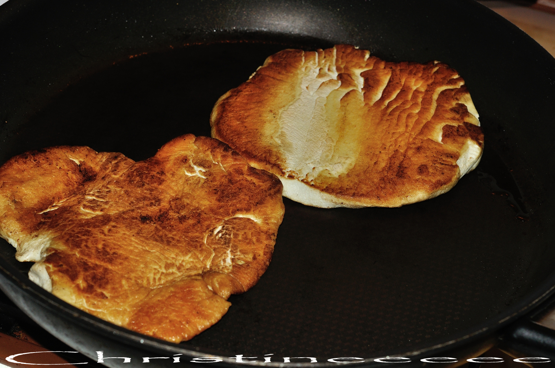 Comment cuisiner vesse de loup - Comment cuisiner les trompettes de la mort champignons ...