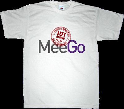 obsolete microsoft nokia OBLBDT t-shirt ephemeral-t-shirts