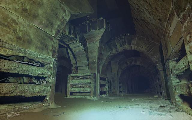 revenant, retornados, despertados, ressucitados, vampiro, vampiros, cemitério, terror, história aterrorizante