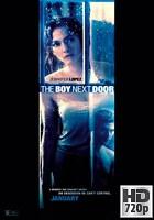The Boy Next Door (2015) WEBRip 720p Latino-Ingles