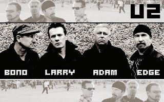 profil band U2