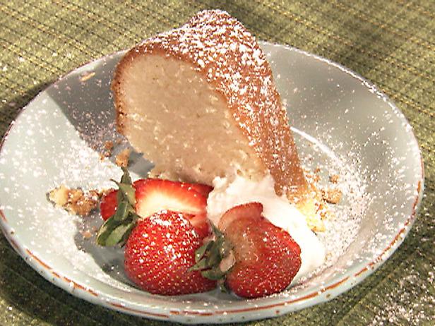 Paula S Mama S Pound Cake