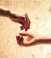 Keajaiban sedekah,Kasih,Lestari,Abadi