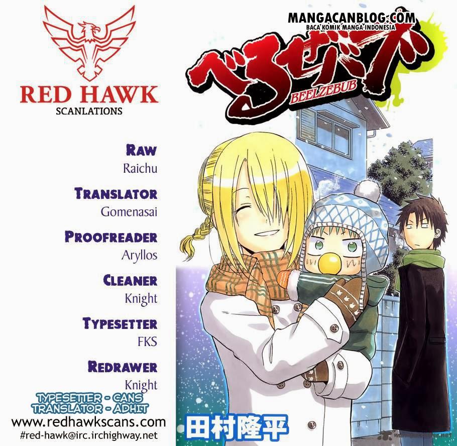 Dilarang COPAS - situs resmi www.mangacanblog.com - Komik beelzebub 232 - kembali ke ishiyama 233 Indonesia beelzebub 232 - kembali ke ishiyama Terbaru |Baca Manga Komik Indonesia|Mangacan