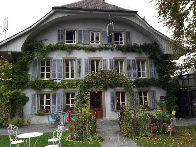 Fribourg brunch repas auberge aux 4 vents horaires