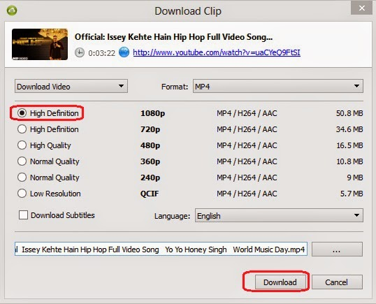 How To Download YouTube Videos In Any Quality For PC and ...