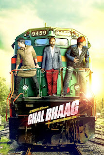 Chal Bhaag (2014) Movie Poster