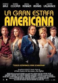 ver American Hustle (La gran estafa americana) 2013