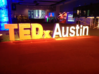 SOME ASSEMBLY REQUIRED: TEDxAustin 2013