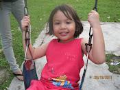 Ariana Qistina - 14 February 2008