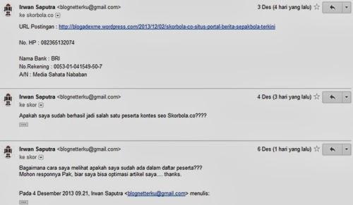 Tidak ada Respon Skorbola.co - CLICK DI BLOGSPOT