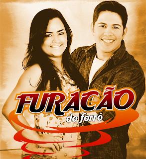 FURACÃO DO FORRO NO KANGAÇO EM TERESINA PI 09-11-13