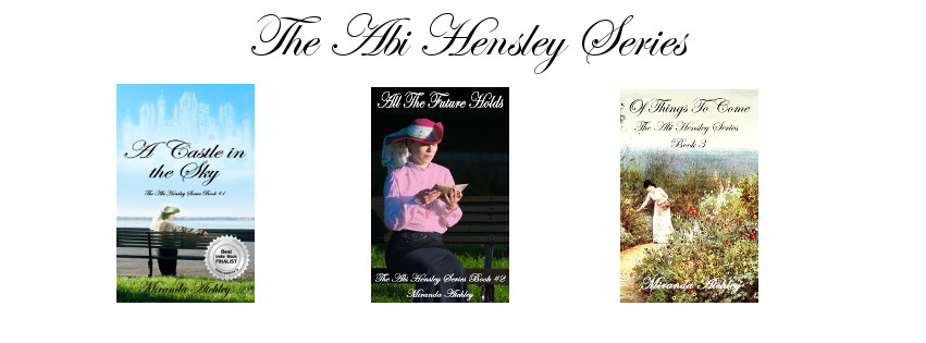 The Abi Hensley Series
