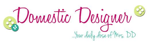 Domestic Designer