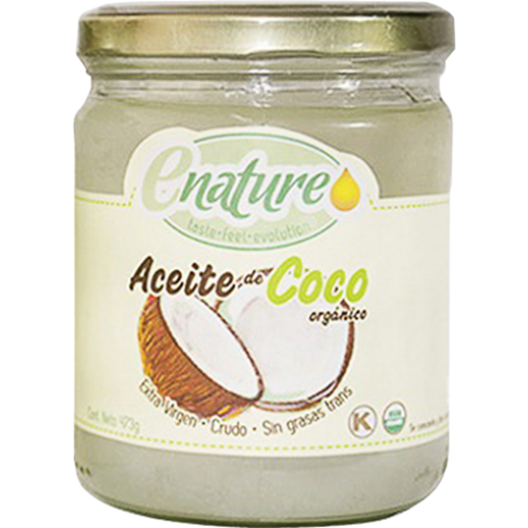 El aceite de coco para la Salud General y Bienestar