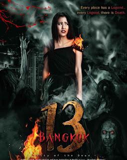Bangkok 13 City of the Dead