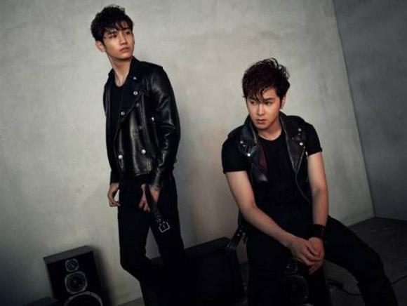 MV mới của TVXQ ''càn quét'' thị trường Nhật Bản
