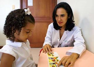 Principios de Psicoterapia infantil