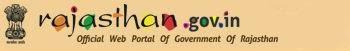 rajasthan.gov.in  Rajasthan  loggo