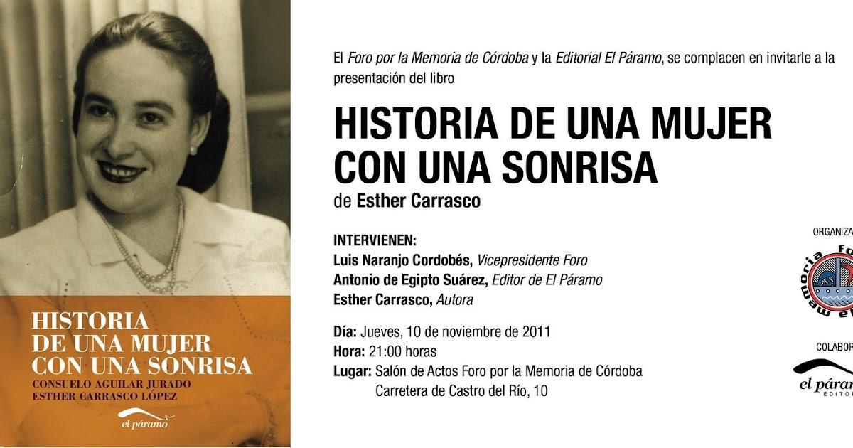 foro memoria historica: