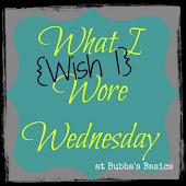 What I {Wish I} Wore Wednesday