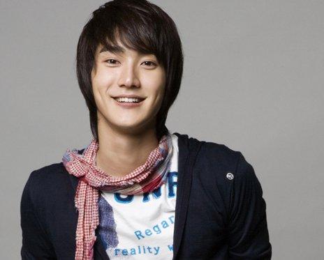 Choi Siwon (Siwon)