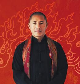 Tulku Lobsang Retiro Internacional de Tummo