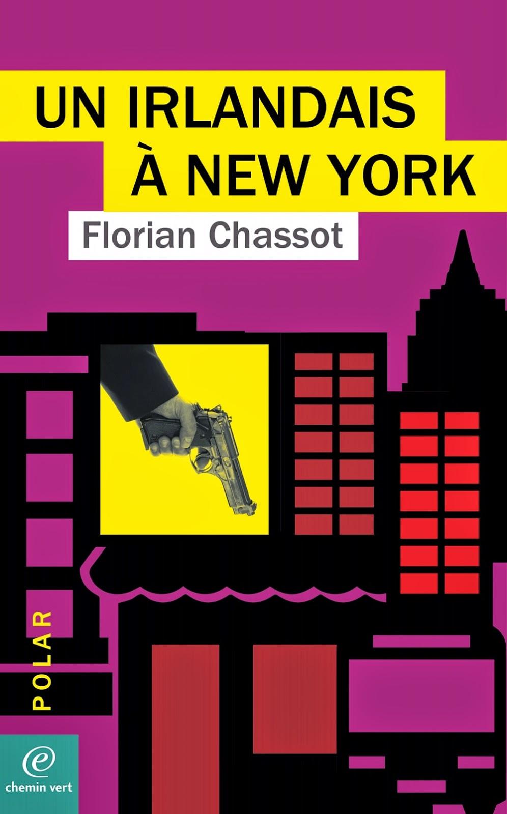 andr u00e9e la papivore  un irlandais  u00e0 new york  de florian