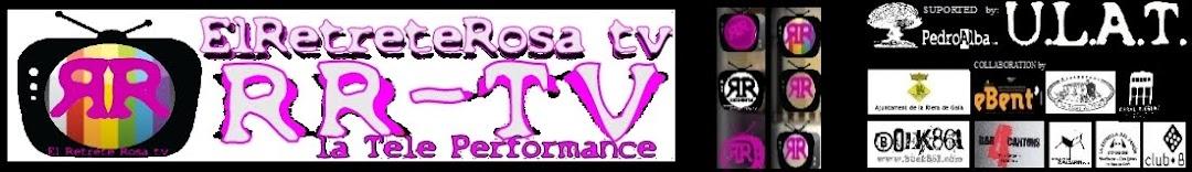 ElRetreteRosa tv