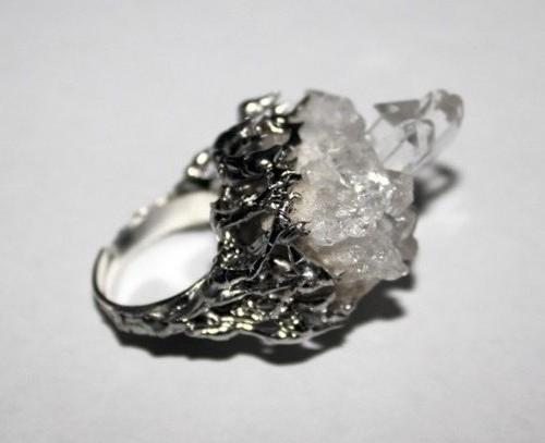 fé depois do almoço O anel mais lindo do mundo