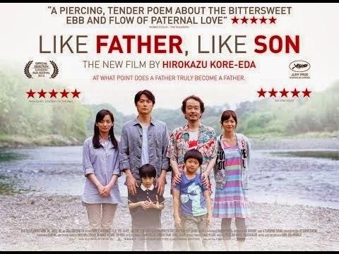 Frases de la película De tal padre, tal hijo