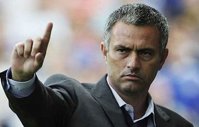 José Mourinho calls himself 'the Godfather'