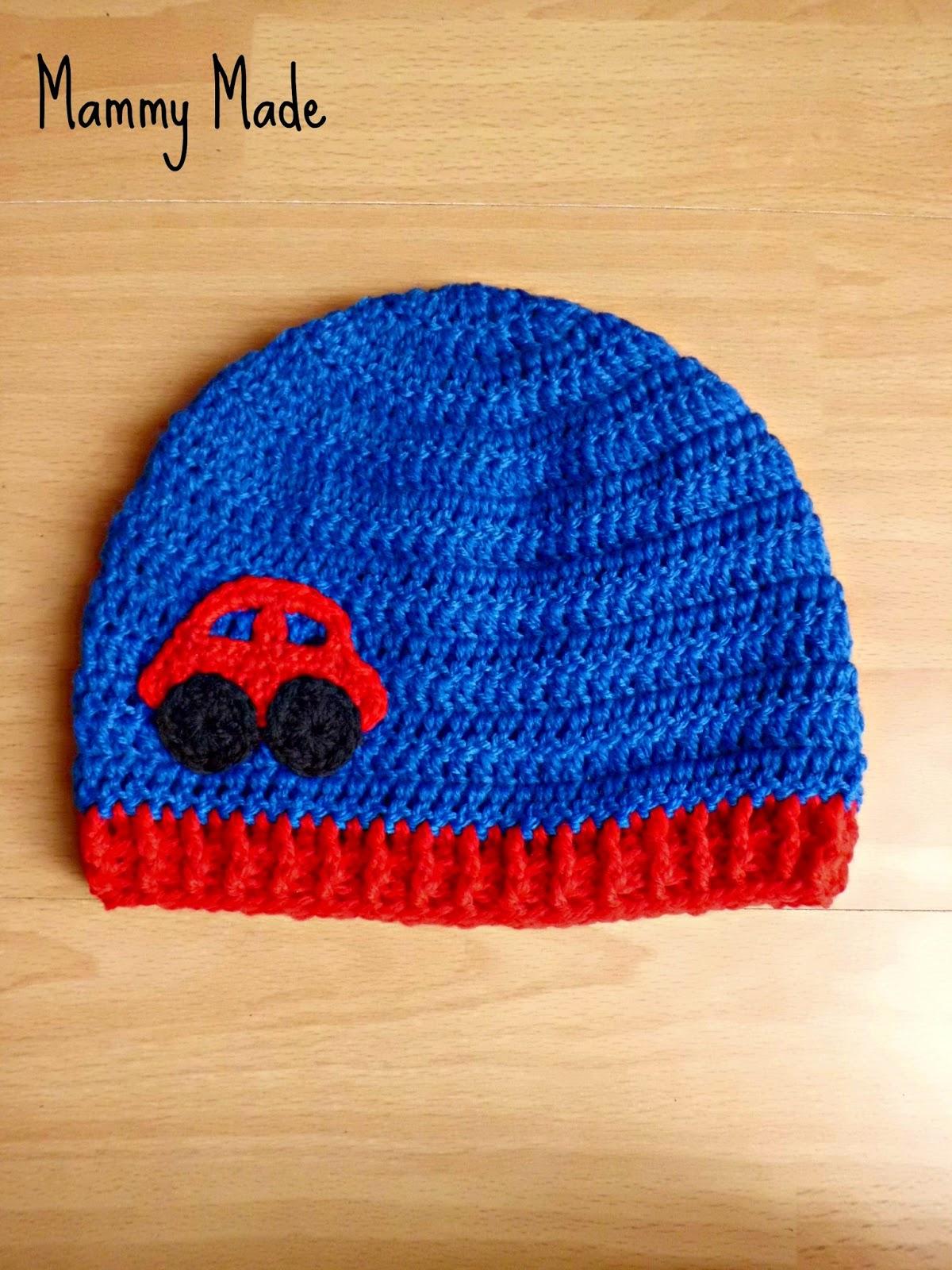 Mammy made crochet car appliqu crochet car appliqu bankloansurffo Choice Image