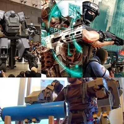"O ""υπερ-robo-εγκληματίας του μέλλοντος"""