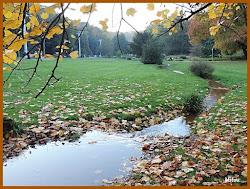 Jardin Franco-Allemand