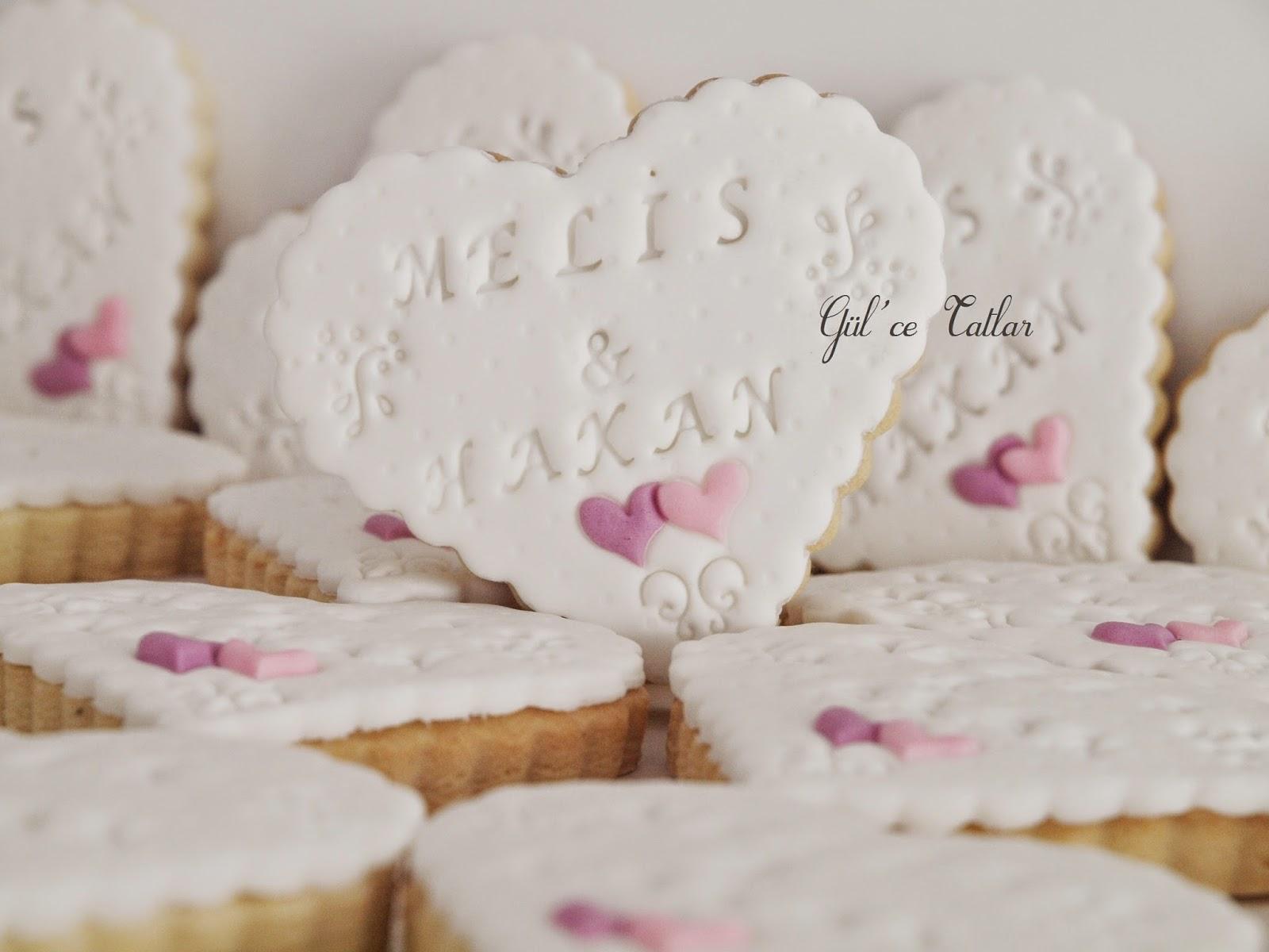 Nisan kurabiyesi