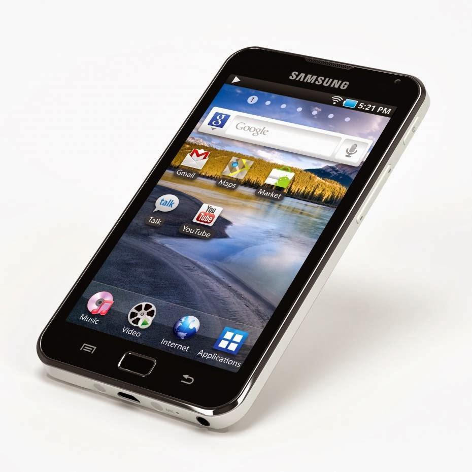 Samsung Galaxy S5 Akan Diumumkan Maret, Penjualan mulai tanggal 1 Mei