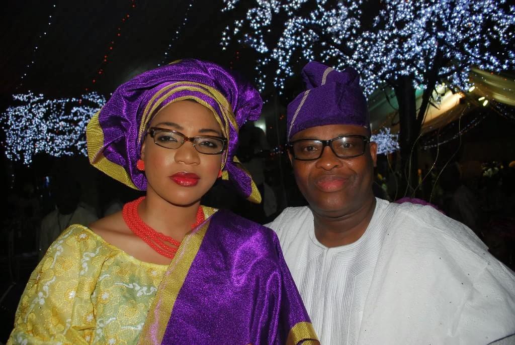 Peter cherukuri marriage