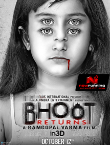 Bhoot Returns - Full Cast & Crew - IMDb
