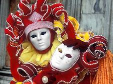 Fotografia vencedora na categoria CARNAVAL - Março 2011