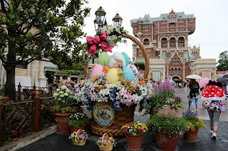 Fashionable Easter