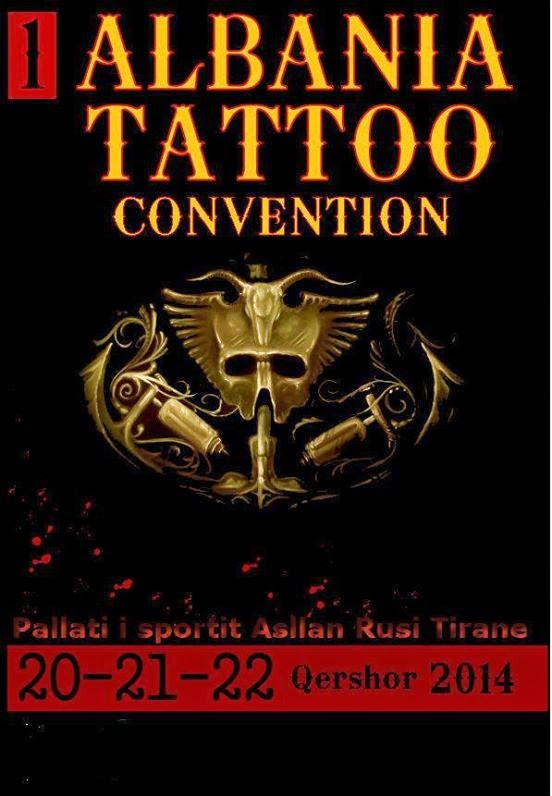 Calendrier Convention Tatouage - CALENDRIER DES CONVENTIONS Tatouage Magazine